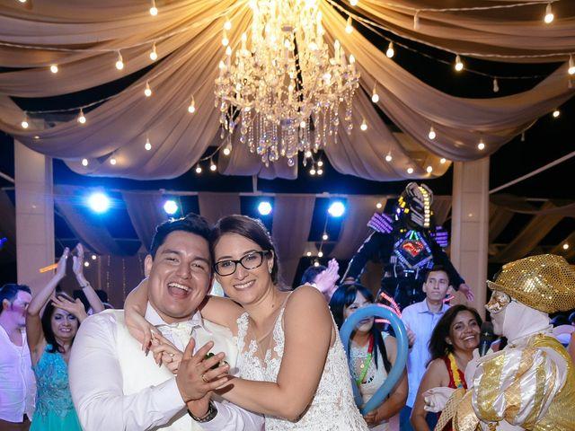 El matrimonio de Miguel y Rayssa en Piura, Piura 180