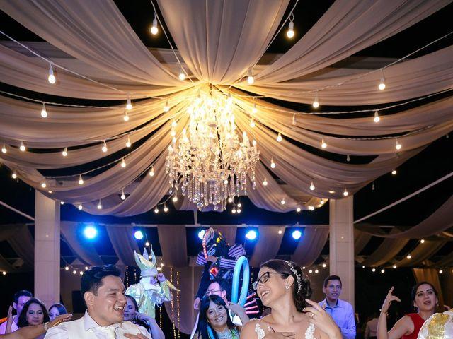 El matrimonio de Miguel y Rayssa en Piura, Piura 181