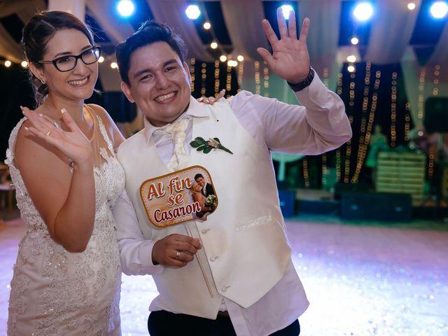El matrimonio de Miguel y Rayssa en Piura, Piura 183