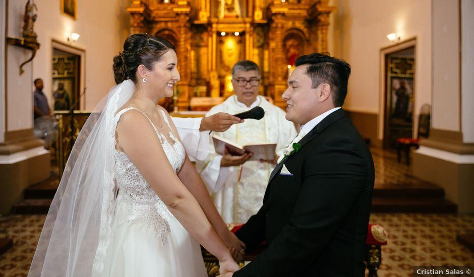 El matrimonio de Miguel y Rayssa en Piura, Piura
