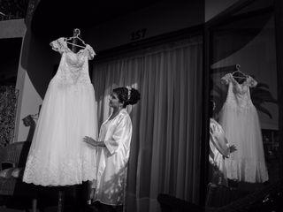 El matrimonio de Karito y Yair 2