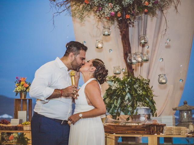 El matrimonio de Nalia y Rajit