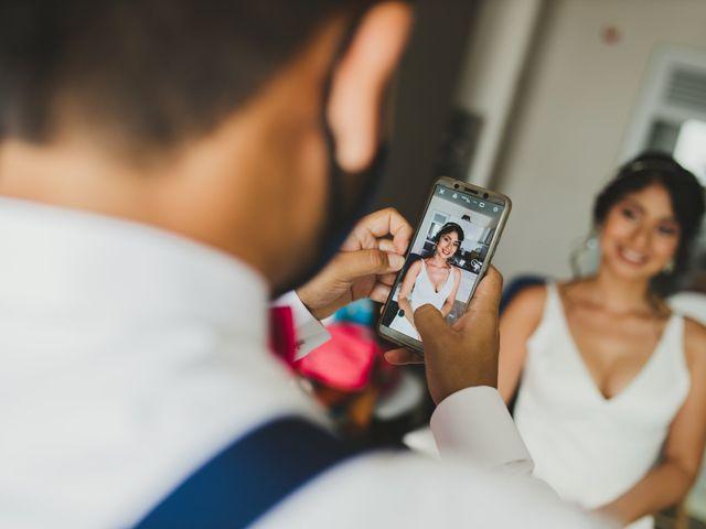 El matrimonio de Daniel y Denisse en San Isidro, Lima 6