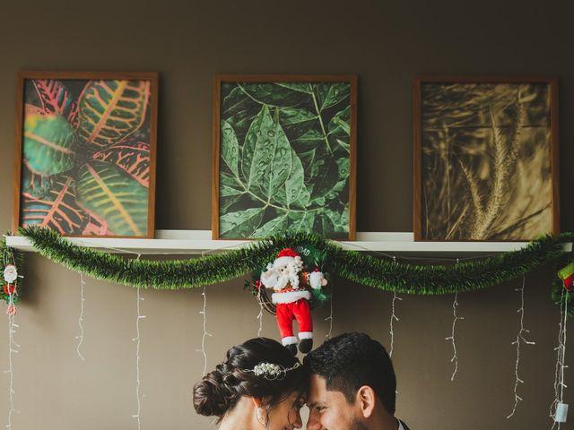 El matrimonio de Daniel y Denisse en San Isidro, Lima 7