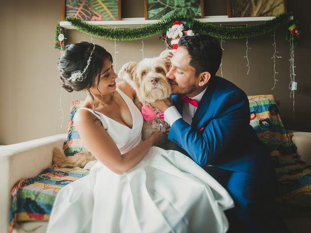 El matrimonio de Daniel y Denisse en San Isidro, Lima 8