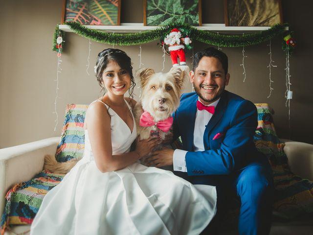 El matrimonio de Daniel y Denisse en San Isidro, Lima 9