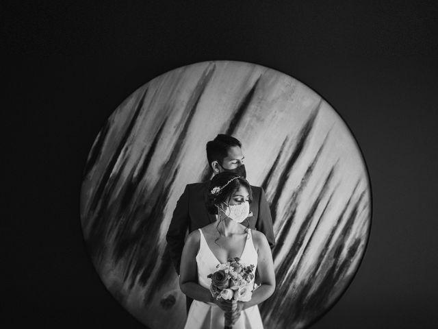El matrimonio de Daniel y Denisse en San Isidro, Lima 11