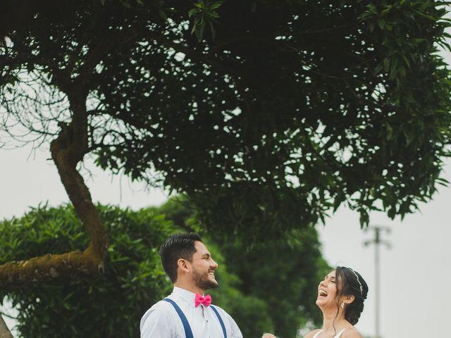 El matrimonio de Daniel y Denisse en San Isidro, Lima 13
