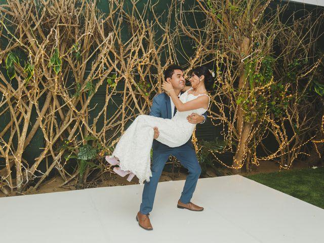 El matrimonio de Joel y Angie en San Miguel, Lima 15