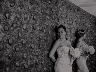 El matrimonio de Marycruz y Daniel 2