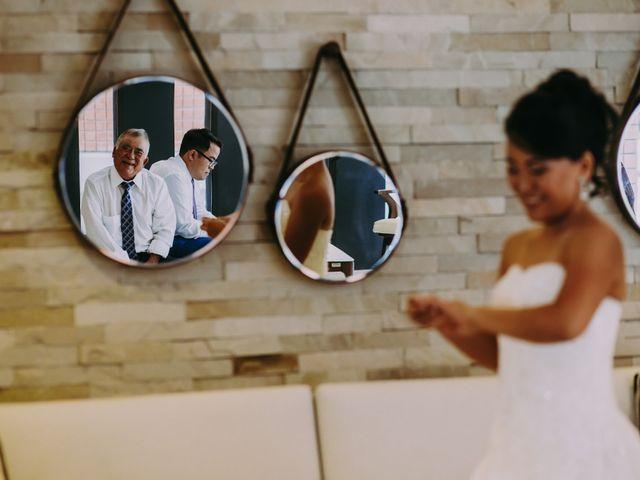 El matrimonio de David y Mariella en Lima, Lima 9