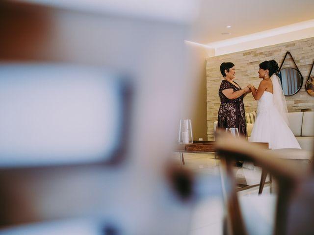 El matrimonio de David y Mariella en Lima, Lima 11