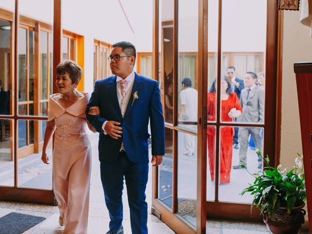 El matrimonio de David y Mariella en Lima, Lima 23