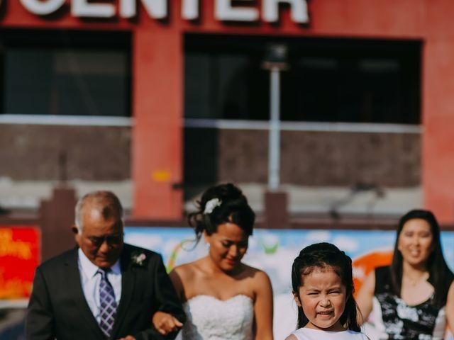 El matrimonio de David y Mariella en Lima, Lima 24
