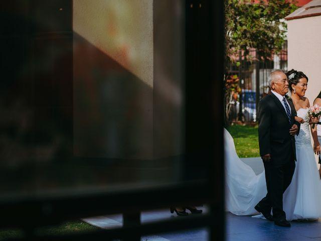 El matrimonio de David y Mariella en Lima, Lima 25
