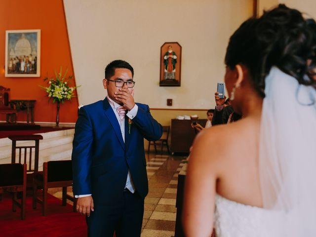 El matrimonio de David y Mariella en Lima, Lima 27