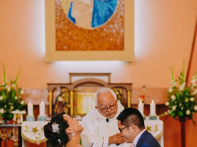 El matrimonio de David y Mariella en Lima, Lima 31