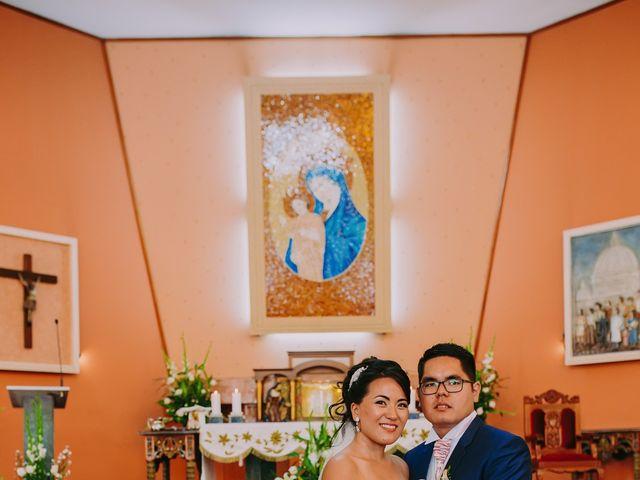 El matrimonio de David y Mariella en Lima, Lima 35