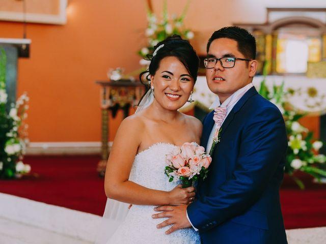 El matrimonio de David y Mariella en Lima, Lima 36