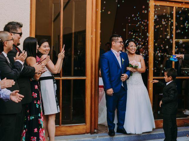 El matrimonio de David y Mariella en Lima, Lima 37