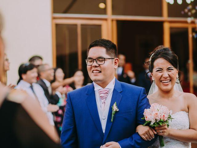 El matrimonio de David y Mariella en Lima, Lima 38