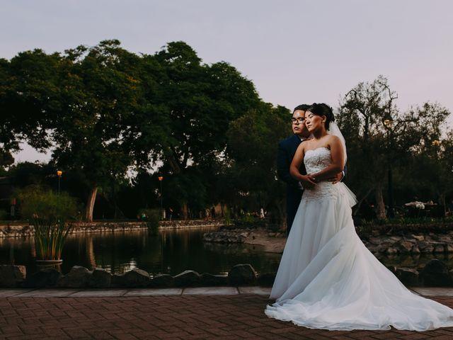 El matrimonio de David y Mariella en Lima, Lima 41