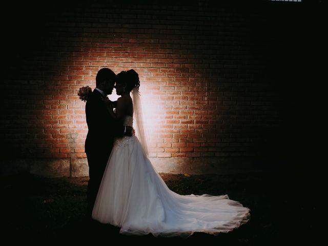 El matrimonio de David y Mariella en Lima, Lima 42