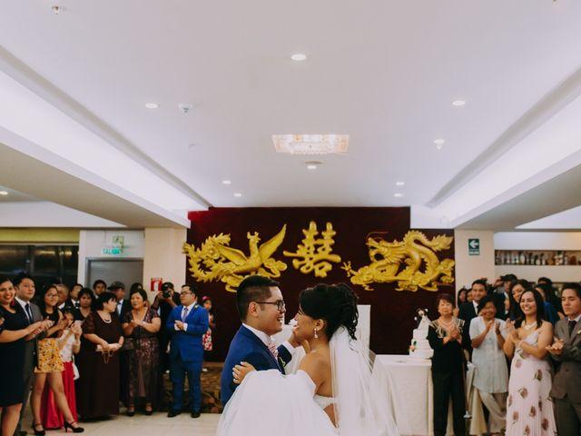 El matrimonio de David y Mariella en Lima, Lima 47
