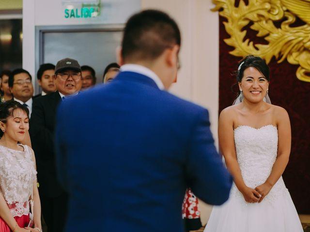 El matrimonio de David y Mariella en Lima, Lima 48