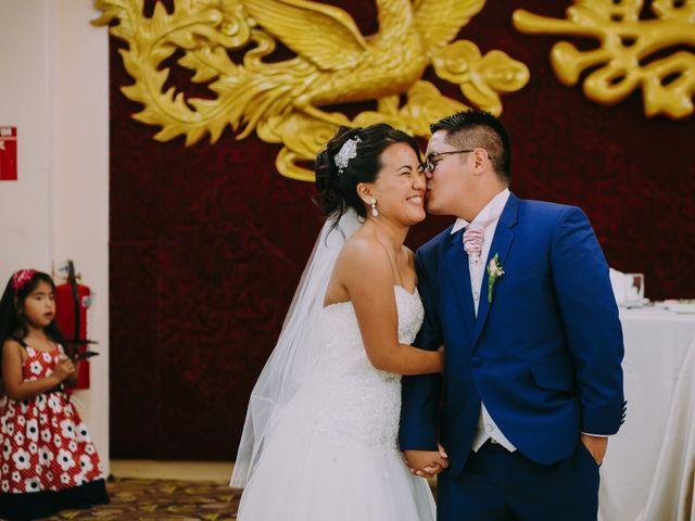 El matrimonio de David y Mariella en Lima, Lima 49