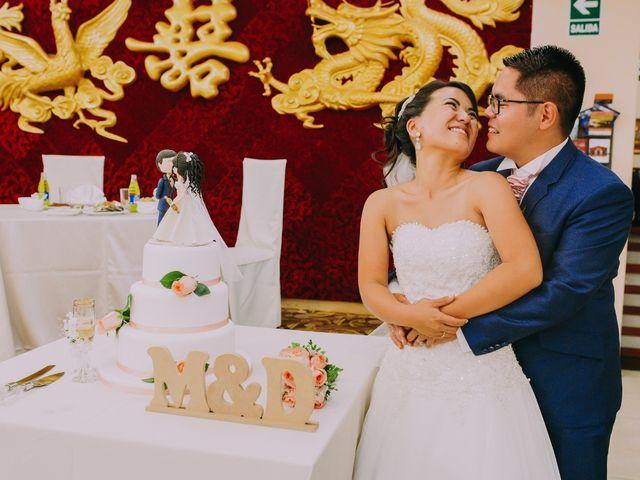El matrimonio de David y Mariella en Lima, Lima 51