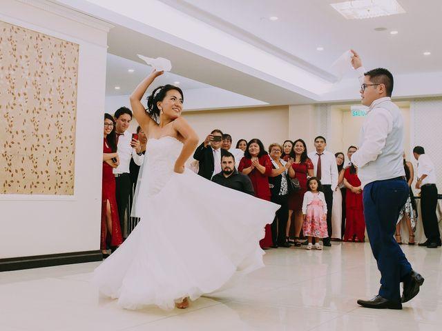 El matrimonio de David y Mariella en Lima, Lima 70