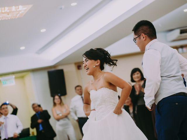 El matrimonio de David y Mariella en Lima, Lima 73