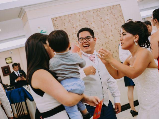 El matrimonio de David y Mariella en Lima, Lima 77