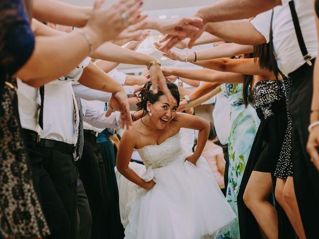 El matrimonio de David y Mariella en Lima, Lima 78