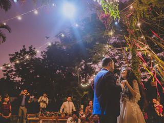 El matrimonio de Carla y Raúl 3
