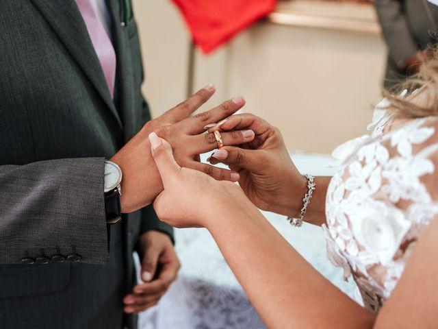 El matrimonio de Lizet y Humberto en Santiago de Surco, Lima 5