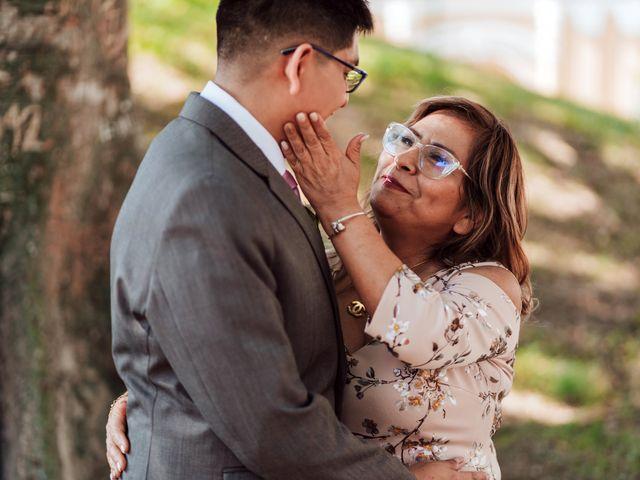 El matrimonio de Lizet y Humberto en Santiago de Surco, Lima 13