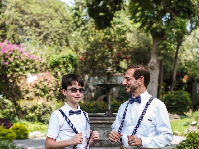 El matrimonio de Vince y Hammy en Lima, Lima 18