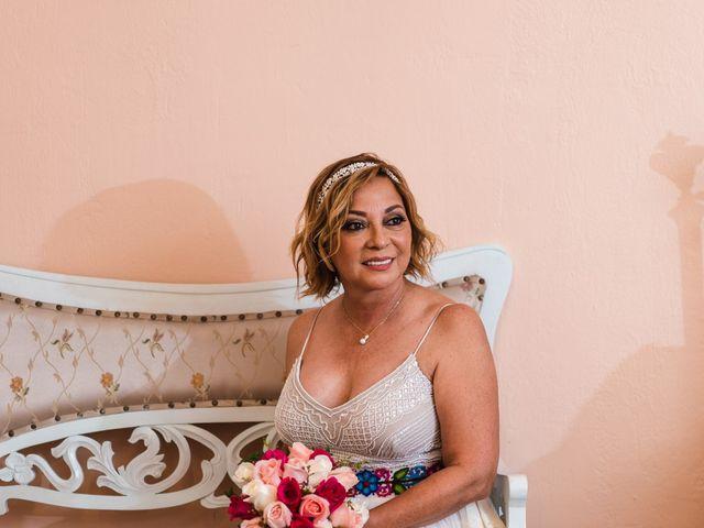 El matrimonio de Vince y Hammy en Lima, Lima 23