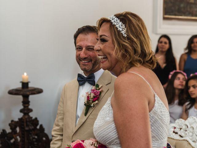 El matrimonio de Vince y Hammy en Lima, Lima 32