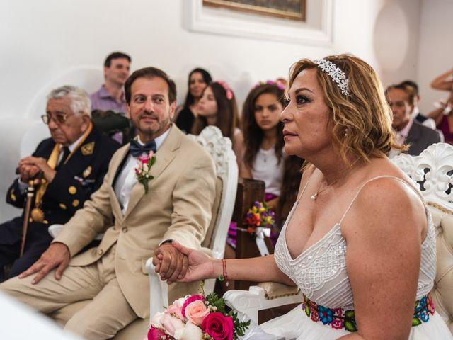 El matrimonio de Vince y Hammy en Lima, Lima 33