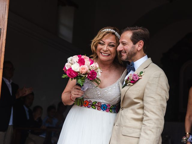 El matrimonio de Vince y Hammy en Lima, Lima 36