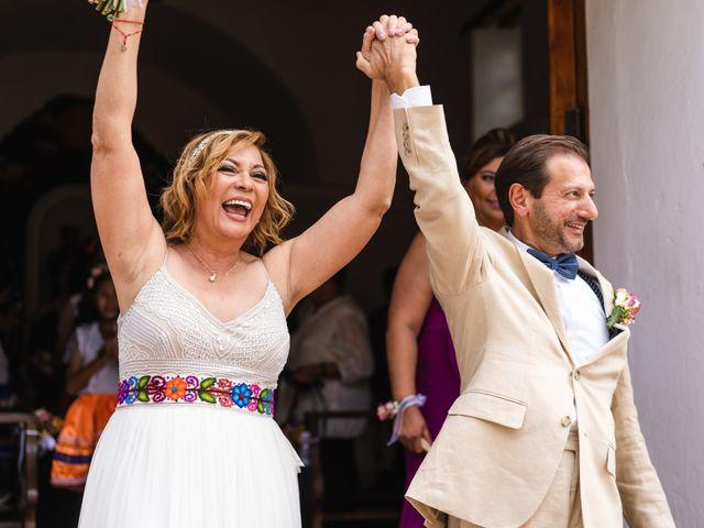 El matrimonio de Vince y Hammy en Lima, Lima 39