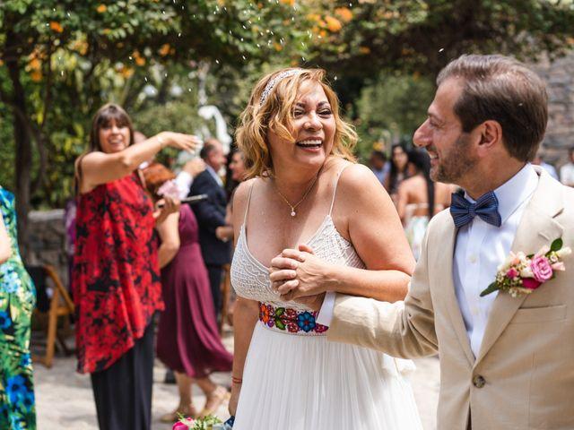 El matrimonio de Vince y Hammy en Lima, Lima 42