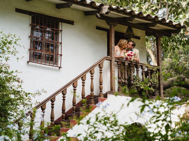 El matrimonio de Vince y Hammy en Lima, Lima 43