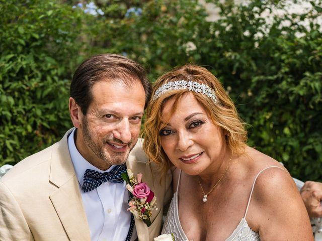 El matrimonio de Vince y Hammy en Lima, Lima 45