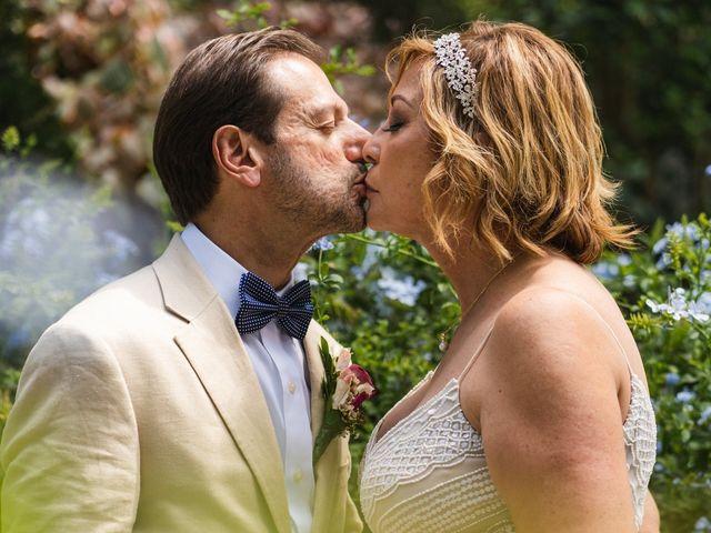 El matrimonio de Vince y Hammy en Lima, Lima 46