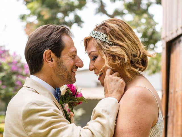 El matrimonio de Vince y Hammy en Lima, Lima 2