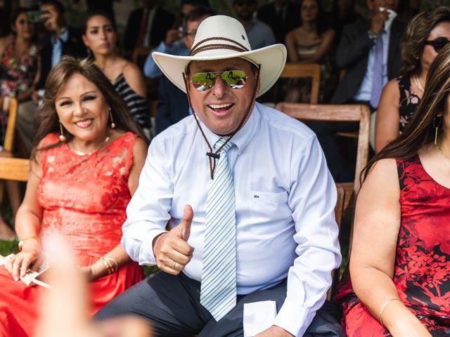 El matrimonio de Vince y Hammy en Lima, Lima 52